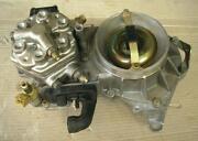 W124 Luftmengenmesser