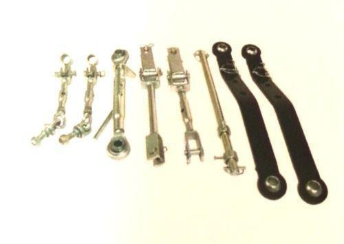 John Deere 3 Point Arms : Point hitch arms ebay