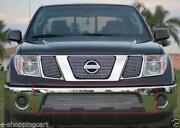 Nissan Pathfinder Grill