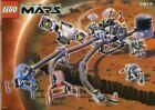 Life On Mars LEGO Life On Mars Building Toys