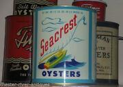 Oyster Advertising