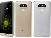 "LG G5 unlock 32GB 4G 5.3"" Quad Core Android unlock"