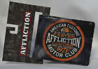 Affliction Accessories for Men