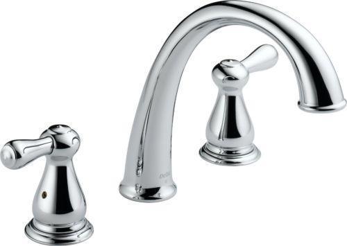 delta roman tub faucets - Roman Tub Faucets