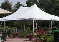 Tent Rental 20' x 30' ( $295 Rental)