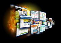 Sites WEB –  Conception web à prix compétitifs