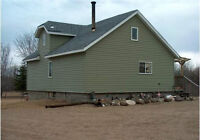 Quiet Country Living 1.90 Acres, Leask, Sk