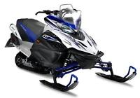 Yamaha apex 2010 LTX **5242KM** COMME NEUF!!