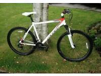 Raleigh All Terain 10 Mountain Bike