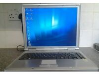 Cheap working laptop with cd drive ! Delivery Available