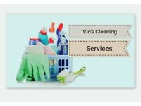 Vio's Cleaning Services Ltd
