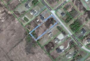 1.5 ACRES FOR $109,900!!!