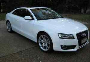 2011 Audi A5 Coupe **12 MONTH WARRANTY**