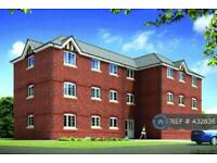 2 bedroom flat in Galingale View, Newcastle-Under-Lyme, ST5 (2 bed)