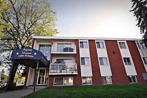 Two bedroom apartment for rent at 14903-93 Avenue WEST