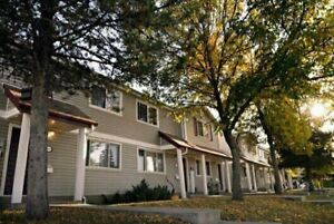 Southside 3 Bedroom, Pet Free Townhome Available