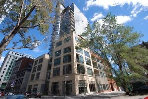 Luxurious 1100sf Condo in the Heart of Dwntn/Old MTL w/Indr Prkg