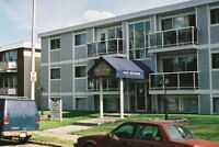 Whyte ave 1 bd Apartments for Rent September 1st !!!