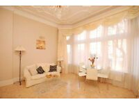 1 bedroom flat in Frognal, Hampstead, NW3 6AR