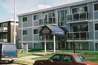 FEB FREE 2 bd Whyte Ave Apt Rent Now !!!