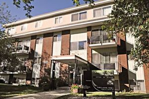 Avail now Oct free renoed 2 bed very close to U of A