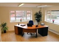 Office, Workshop & Retail Units for Let. All Inclusive Monthly Rent. Flexible Terms. 24/7 Access