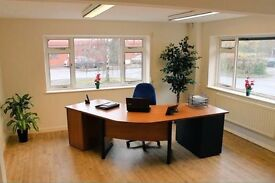 Managed Office, Workshop & Retail Space for Rent. Flexible Licences. All Inclusive Monthly Rents