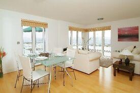 Luxury 3 bed 2 bath ST DAVIDS SQ CANARY WHARF E14 ISLAND GARDEN MUDCHUTE CROSSHARBOUR GREENWICH