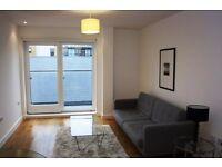+Modern 1 bed apartment in the Forge, Westferry Road E14 - Do not miss out