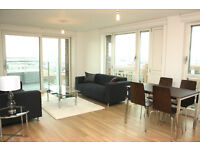 Luxury 3 BED 2 BATH IVY POINT E3 BOW BROMLEY CHURCH DEVONS MILE END STRATFORD CANARY WHARF