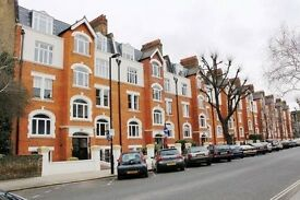 REFURBISHED BEAUTIFUL MODERN TWO DOUBLE BEDROOM FURNISHED APARTMENT IN MAIDA VALE W9 WEST LONDON