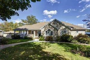 OPEN HOUSE APRIL 23rd 2-4pm 385 Lakeview Ave Middle Sackville
