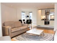 @ Indescon Square - 2 bed apartment seconds from Canary Wharf/South quay - must see!