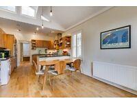 Niton Street - A beautifully presented split level three bedroom maisonette