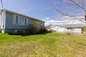 NEW PRICE - 4 Bedroom home with Huge Garage in Porters Lake