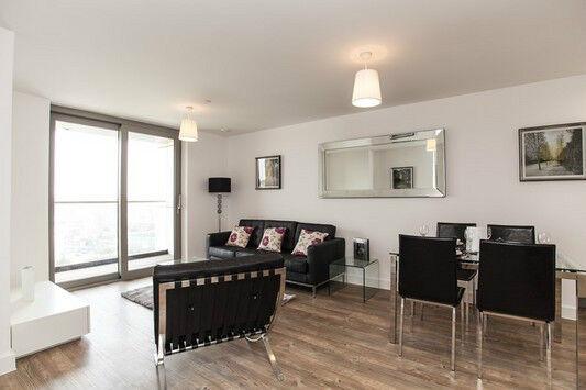 Luxury 2 BED RENAISSANCE SIENNA ALTO LEWISHAM SE13 LADYWELL ELVERSON BLACKHEATH CANARY WHARF