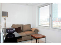 Luxury STUDIO SUITE INDESCON SQUARE CANARY WHARF E14 SOUTH/HERON QUAY CROSSHARBOUR DOCKLANDS