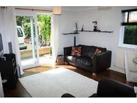 ( 2 ) Two bed with Patio, Potters Lodge, 50 Manchester Road, London, Island Gardens, E14.