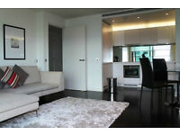 Luxury 1 bed PAN PENINSULA E14 CANARY WHARF SOUTH/HERRON QUAYS CROSSHARBOUR DOCKLANDS