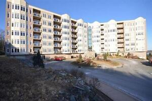 Unit 113 w Views of Basin and Underground Parking