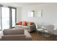 Luxury 1 BED KINGFISHER HEIGHTS ROYAL DOCKS E16 PONTOON DOCK EXCEL SILVERTOWN CANARY WHARF