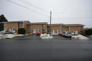 Cole Harbour Townhouse / Condo