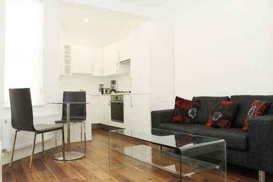 GREAT LOCATION! ONLY £375pw, DESIGNER FURNISHED ONE BEDROOM APARTMENT IN MARYLEBONE EDGWARE ROAD NW1