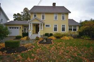 Extensively Updated Traditional Home w. In-ground Pool
