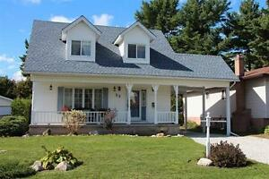 -- OPEN HOUSE OCT 16 1-3 --CUTE CAPE COD - 53 AUTUMN - $239,900