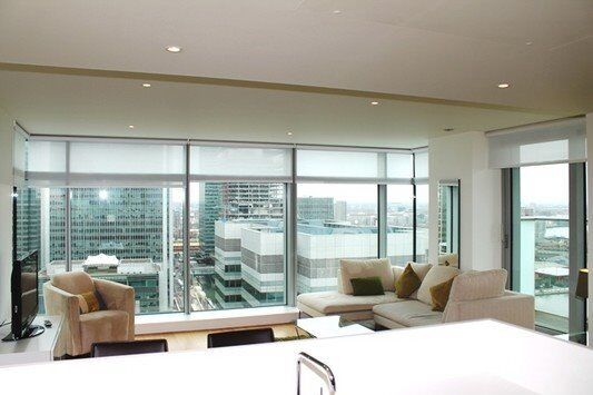 # Stunning 2 bed 2 bath coming available on the 26th floor in Pan Peninsula - E14!!