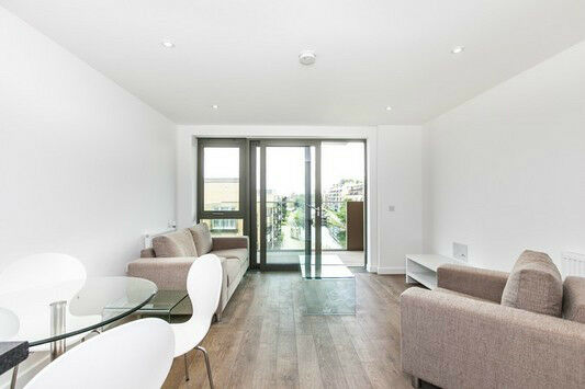 LUXURY 1 BED WATERMARK REGENTS CANAL LIMEHOUSE E14 MILE END STEPNEY CANARY WHARF BOW