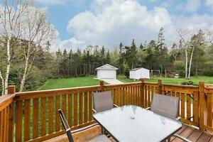 Timberlea home with UPGRADES GALORE and Recently Reduced!!!