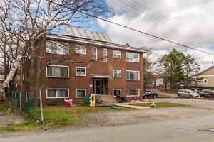 9 Unit building in Halifax- 5 Catamaran Road