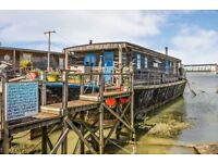 Houseboat with Freehold Mooring - Dunnolly